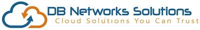 DB Network Solutions Logo