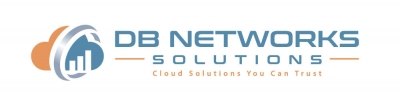 DB Network Solutions Logo